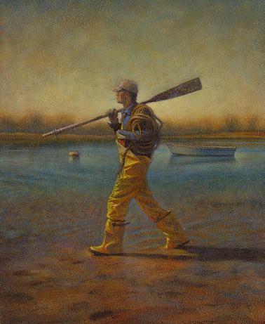 The Dirty Oar by Todd Bonita